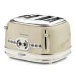 توستر چهار خونه وینتیج آریته مدل 156 Vintage Arita Four House Toaster Model 156