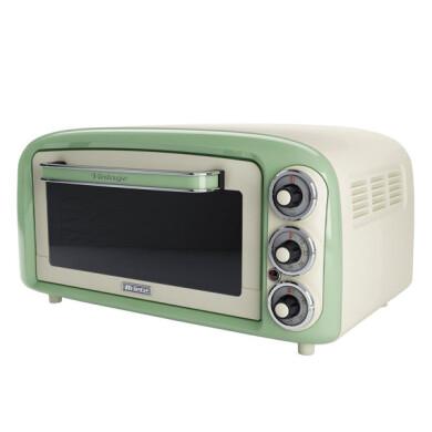 اون توستر 18 لیتر وینتیج آریته مدل 979 That toaster 18 liter vintage Arita model 979