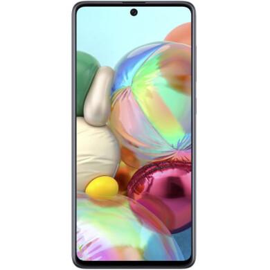 گوشی موبایل سامسونگ مدل Galaxy A71 SM-A715F/DS دو سیمکارت ظرفیت 128 گیگابایت همراه با رم 8 گیگابایت Samsung Galaxy A71 SM-A715F / DS dual SIM card with 128 GB capacity and 8 GB RAM