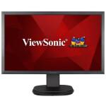 مانیتور ویوسونیک مدل VG2439SMH سایز 24 اینچ Visosonic monitor model VG2439SMH size 24 inches