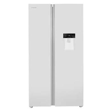 یخچال و فریزر ساید بای ساید ایكس ویژن مدل XTR-S920WD Side by Side X-Vision Refrigerator and Freezer Model XTR-S920WD