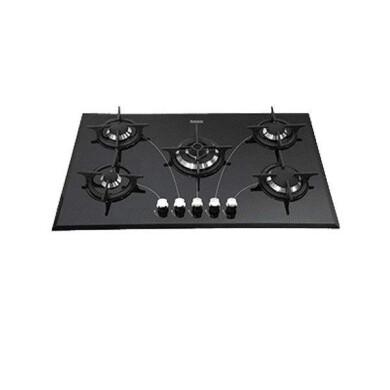 اجاق گاز صفحه ای سینجر مدل SDG 506W Singer plate stove model SDG 506W