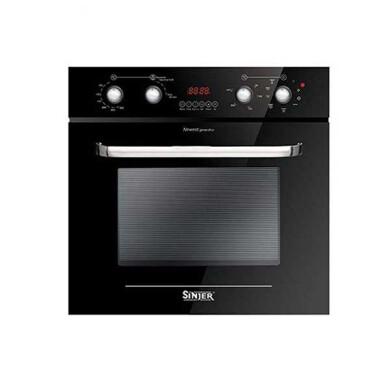 فر توکار سینجر مدل SMS1 Built-in oven Singer model SMS1