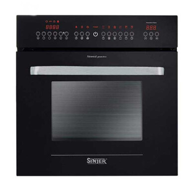 فر توکار سینجر مدل SLS12 Singer built-in oven model SLS12
