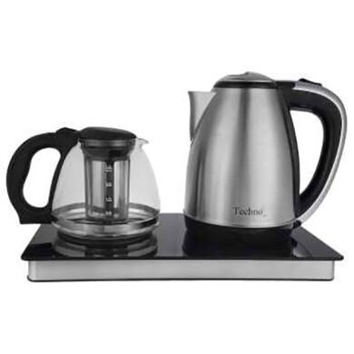 چای ساز رجینا مدل 990 Regina Tea Maker Model 990