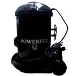 جاروبرقی سطلی سیزلر مدل MVC 5000 Sisler bucket vacuum cleaner model MVC 5000