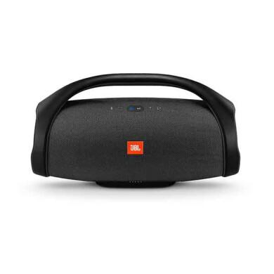 اسپیکر بلوتوثی قابل حمل جی بی ال مدل Boombox JBL Portable Bluetooth Speaker Model Boombox