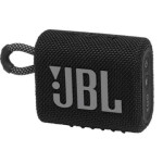 اسپیکر بلوتوثی قابل حمل جی بی ال مدل Go3 JBL Go3 Portable Bluetooth Speaker