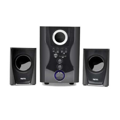 اسپیکر دسکتاپ تسکو مدل TS 2198 Tesco Desktop Speaker Model TS 2198