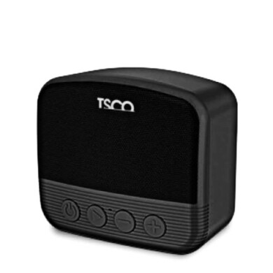 اسپیکر بلوتوثی قابل حمل تسکو مدل TS 2341 Tesco TS 2341 Portable Bluetooth Speaker
