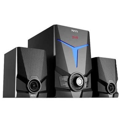 اسپیکر دسکتاپ تسکو مدل TS 2193 Tesco Desktop Speaker Model TS 2193