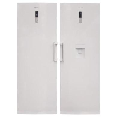 یخچال فریزر دوقلو امرسان مدل دیاموند Diamond Emerson Twin Freezer Refrigerator