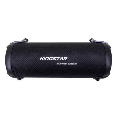 اسپیکر بلوتوثی قابل حمل کینگ استار مدل KBS120 Kingstar portable Bluetooth speaker model KBS120