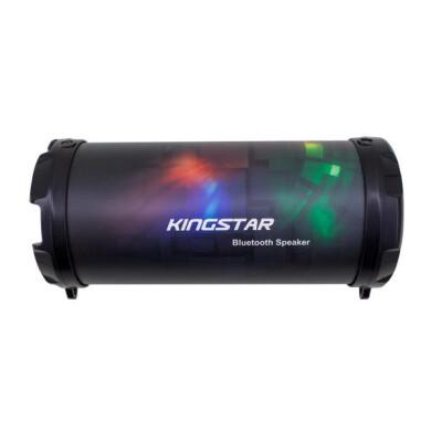 اسپیکر بلوتوثی قابل حمل کینگ استار مدل KBS105 Kingstar Portable Bluetooth Speaker Model KBS105