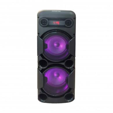 اسپیکر بلوتوثی قابل حمل کینگ استار مدل KBS552 KingStar portable Bluetooth speaker model KBS552