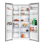 یخچال فریزر ایکس ویژن مدل TS665 AMD X-Vision TS665 AMD refrigerator-freezer