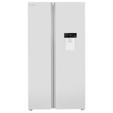 یخچال فریزر ایکس ویژن مدل TS550 AWD X-Vision TS550 AWD refrigerator-freezer
