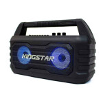 اسپیکر بلوتوثی قابل حمل کینگ استار مدل KBS270 Kingstar KBS 270 Portable Bluetooth Speaker