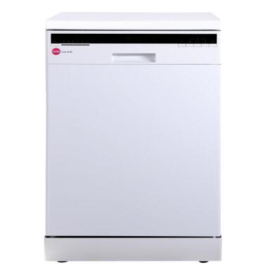 ماشین ظرفشویی کرال مدل MD-21401 Crawl dishwasher model MD-21401Crawl dishwasher model MD-21401