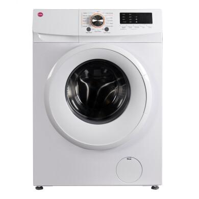 ماشین لباسشویی کرال مدل TFW-27203 ظرفیت 7 کیلوگرم Coral washing machine model TFW-27203, capacity 7 kg