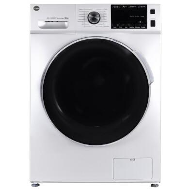 ماشین لباسشویی کرال مدل TFW-28415 ظرفیت 8 کیلوگرم Coral washing machine model TFW-28415 capacity 8 kg