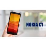 گوشی موبایل نوکیا مدل C1 TA-1165 دوسیم کارت ظرفیت 16 گیگابایت Nokia C1 TA-1165 Dual SIM 16GB Mobile Phone