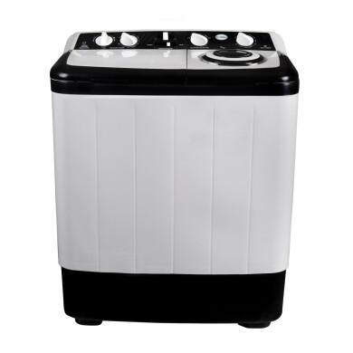 ماشین لباسشویی کرال مدل TTW-70504AJ ظرفیت 7 کیلوگرم Coral washing machine model TTW-70504AJ capacity 7 kg