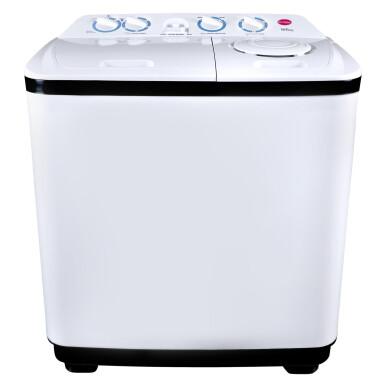 ماشین لباسشویی کرال مدل TTW 96504 NJ ظرفیت 9.6 کیلوگرم Coral washing machine model TTW 96504 NJ capacity 9.6 kg