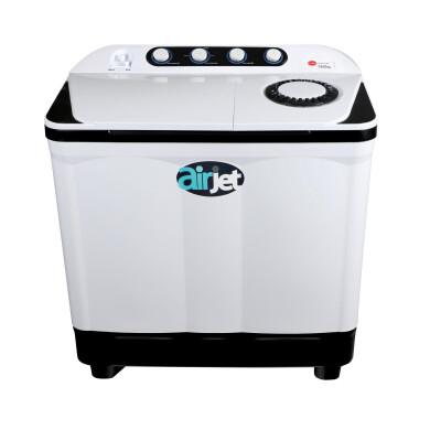 ماشین لباسشویی کرال مدل TTW 15514 FJ ظرفیت 15.5 کیلوگرم Coral washing machine model TTW 15514 FJ capacity 15.5 kg