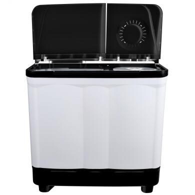 ماشین لباسشویی کرال مدل TTW 15524 KJ ظرفیت 15.5 کیلوگرم Coral washing machine model TTW 15524 KJ capacity 15.5 kg
