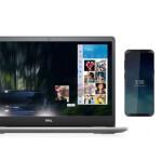 لپ تاپ 15 اینچی دل مدل Inspiron 5593-I Dell 15-inch laptop model Inspiron 5593-I