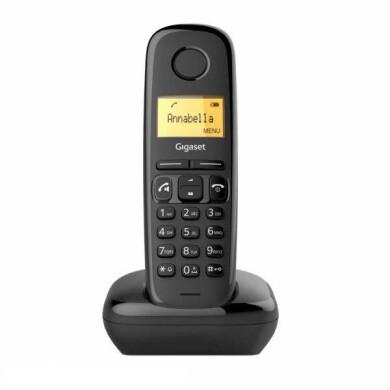 تلفن بی سیم گیگاست مدل A270 Gigast A270 cordless phone
