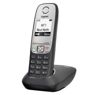 تلفن بیسیم گیگاست مدل a415 Gigast wireless phone model a415