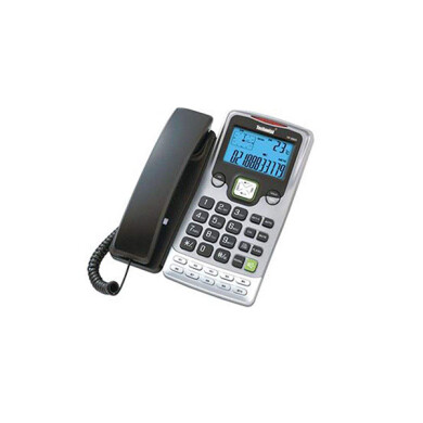 تلفن تکنوتل مدل 5923 Gigast cordless phone model AS405A