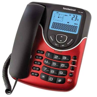تلفن تکنیکال مدل TEC-1088 Technical phone model TEC-1088