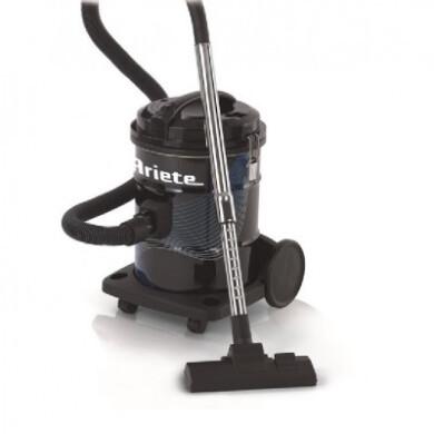 جاروبرقی سطلی کیسه دار 2200 وات آریته مدل AR 2463  2200 watt Arita bag bucket vacuum cleaner model AR 2463