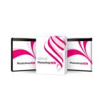 نرم افزار آموزش Photoshop حرفه ای Professional Photoshop training software