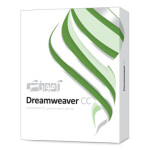 نرم افزار آموزش Dreamweaver CC Dreamweaver CC training software
