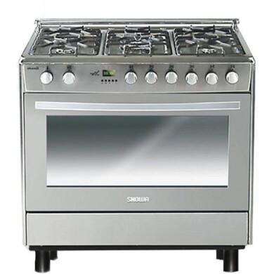 اجاق گاز اسنوا مدل SGC5-4101N SNOWA stove model SGC5-4101N