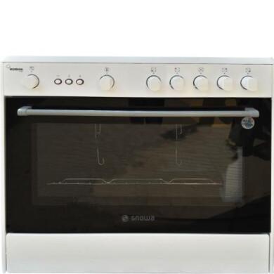اجاق گاز اسنوا مدل SGC5-1101N SNOWA stove model SGC5-1101N