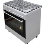 اجاق گاز اسنوا مدل SGC5-1102N SNOWA stove model SGC5-1102N