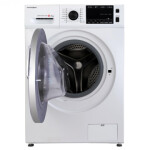 ماشین لباسشویی پاکشوما مدل TFU 93403 ظرفیت 9 کیلوگرم Pakshoma TFU 93403 Washing Machine 9Kg