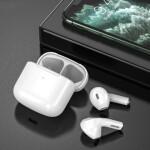 هدفون بلوتوثی لنوو مدل Thinkplus Trackpods TW50 Lenovo Thinkplus Trackpods TW50 Bluetooth Headphones