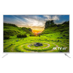 تلویزیون اسنوا SA230U مدل 55 اینچ SNOWA SA230U 55-inch TV