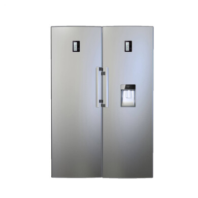 یخچال و فریزر دوقلو اسنوا مدل SN5-0190TI-SN6-0190TI SNOWA twin refrigerator model SN5-0190TI-SN6-0190TI