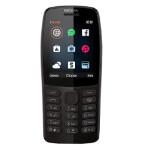 گوشی موبایل نوکیا مدل 210 دو سیم کارت Nokia 210 mobile phone with two SIM cards