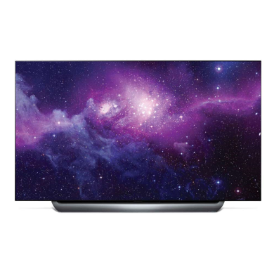 تلویزیون اولد هوشمند ال جی مدل OLED55C8GI سایز 55 اینچ LG OLED55C8GI Smart OLED TV 55 Inch