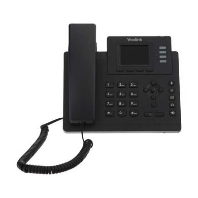 تلفن تحت شبکه یالینک مدل SIP-T33P Yalink SIP-T33P ip phone