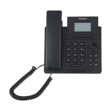 تلفن تحت شبکه یالینک مدل SIP-T30 Yalink SIP-T30 network phone