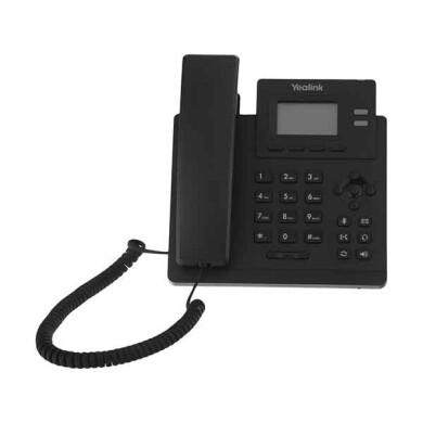 تلفن تحت شبکه یالینک مدل SIP-T31 Yalink ip phone model SIP-T31